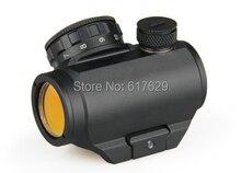 Nouvelle arrivée 1 x 20 mm HD Reflex Sight portée pour chasse CL2-0068