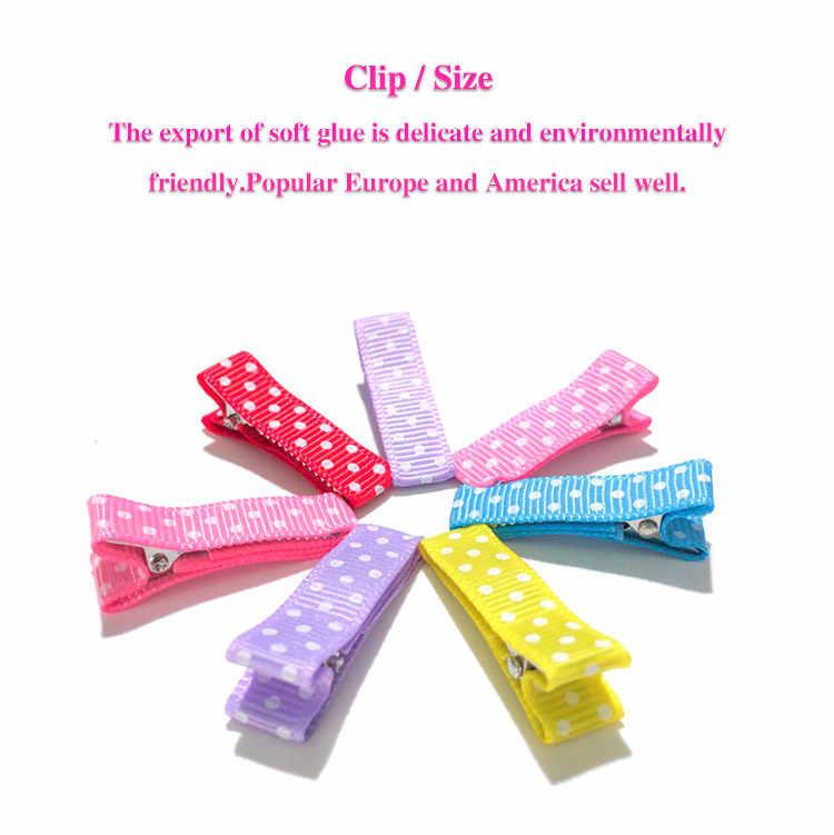 1 Uds. Accesorios dulces para niñas Horquillas para el pelo horquillas gorros para bebé accesorios para el cabello para niños Barrettes para niños mejor regalo