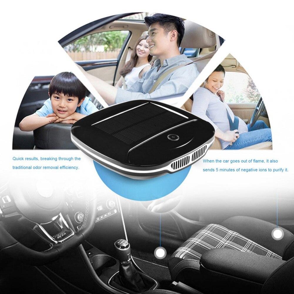 Полезная новый автомобиль Воздухоочистители поставщиков солнечный автомобиль Воздухоочистители для свежего воздуха автомобиль кислород...