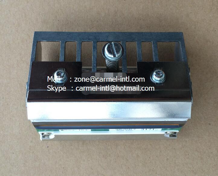 все цены на New original Thermal Printhead  P330i P430i  P330m 105912G-346A Print Head ID Card Printer Print Head  with Metal Case онлайн