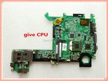 504466-001 para laptop hp tx2 tx2-1000, placa-mãe para touchsmart tx2-1000 notebook work 100% boa frete grátis