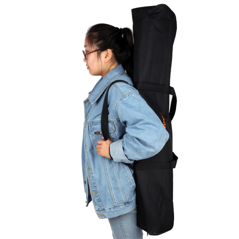 New Telescope Carrying Protector Soft Tripod Shoulder Bag Backpack for Celestron AstroMaster 80EQ 70EQ 70AZ Bosma 70/900 80EQ телескоп celestron astromaster lt 70 az