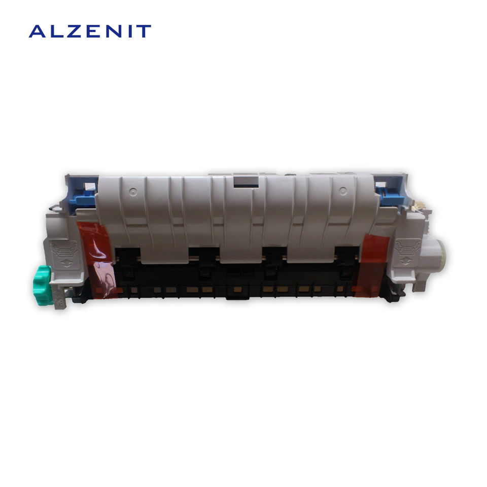ALZENIT For HP 4250 4300 4350 New Fuser Assembly RM1-1083 RM1-1082 220V Printer Parts On Sale new original laser jet rm1 1082 000 rm1 1082 rm1 1083 000cn rm1 1083 000 rm1 1083 for hp4250 4350 fuser assembly printer parts