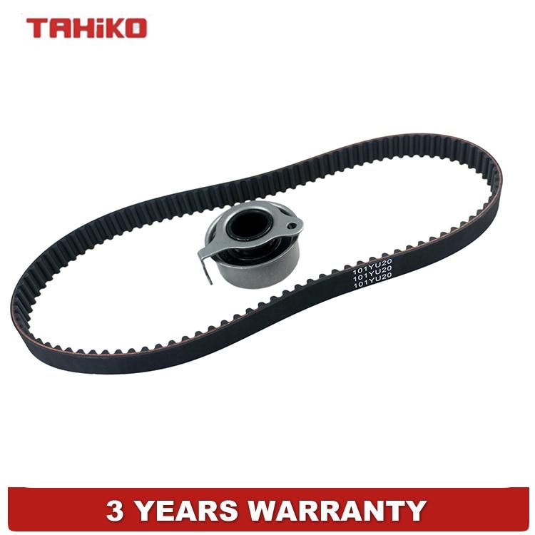Timing Belt Kit fit for Hyundai ATOS Amica SANTRO ATOZ GETZ TB CLICK KIA PICANTO KTB506