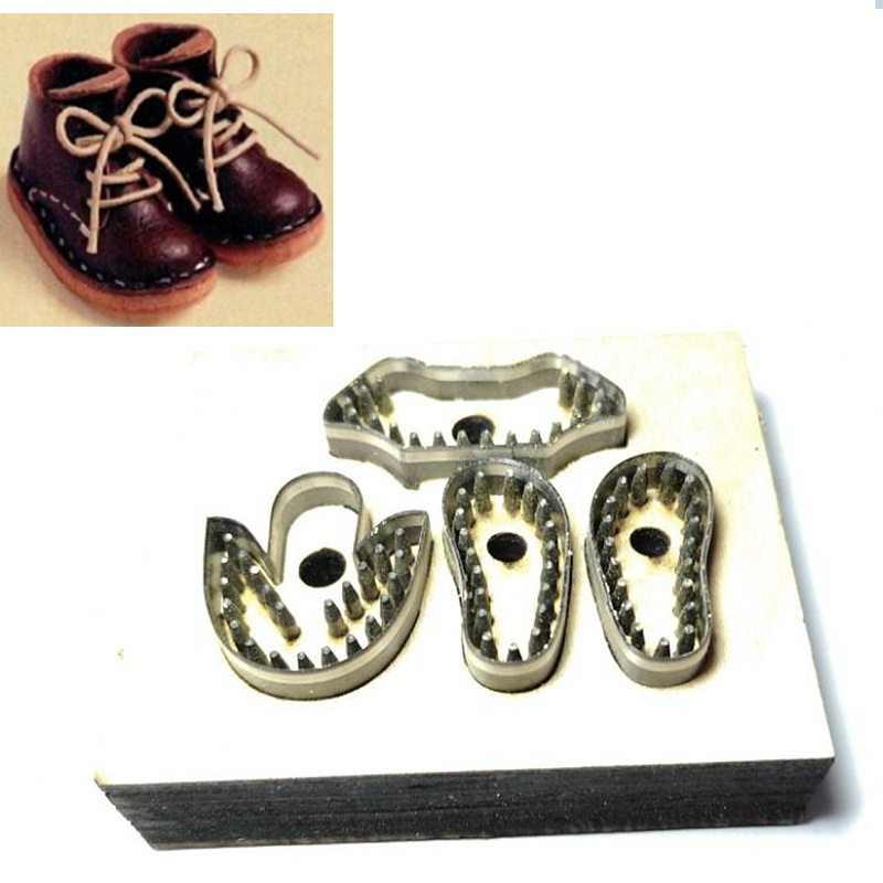 3CM-shoes-leather-cutter-for-dolls-Cutting-Die-Mold-Tool-Handcraft-Leather-Punch-Custom-Design
