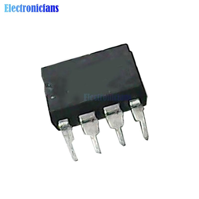 Integrated Circuits (ICs) Semiconductors & Actives 50Pcs