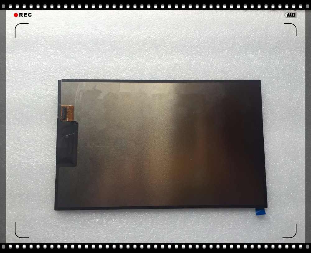 """Kualitas tinggi asli Baru 8 inch 31pin tampilan layar Untuk 8 """"Irbis TZ865 Tablet layar LCD"""