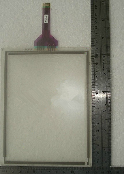 5.7inch touch for KOYO EA7-S6M-RC / EA7-S6C-RC / EA7-S6M-C / EA7-T6C-C / EA7-S6C-C touch screen panel glass