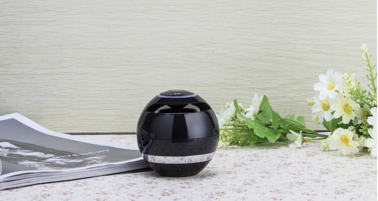 Bluetooth Speaker Juhtmeta käed vaba helistamine FM TF kaardi - Kaasaskantav audio ja video - Foto 3