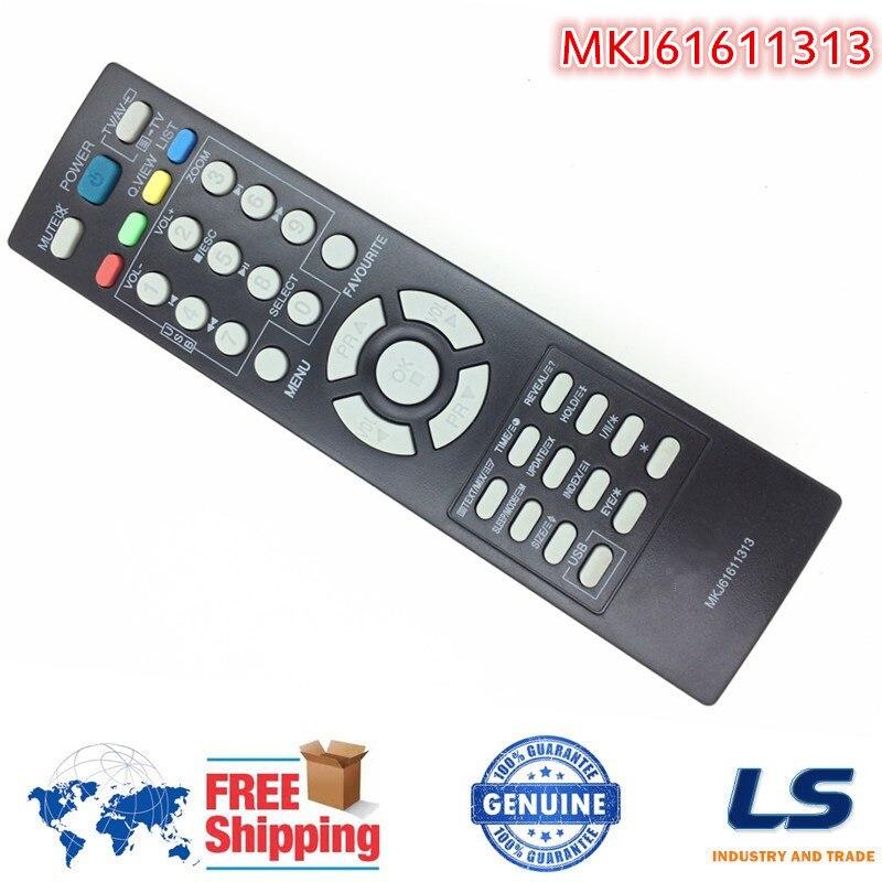 ORIGINAL MKJ61611313 TV REMOTE CONTROL FOR LG TV