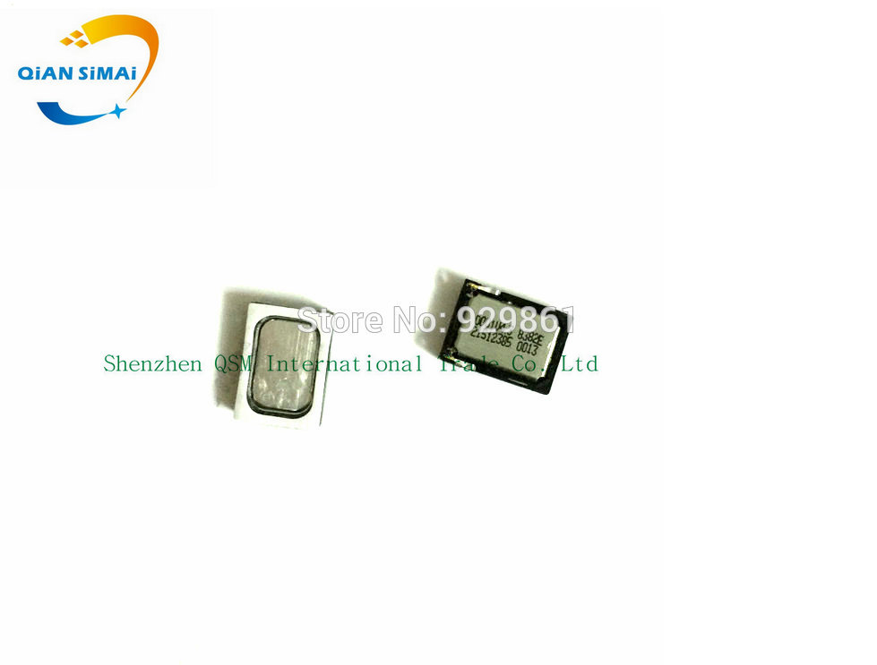 QiAN SiMAi New Loud speaker buzzer ringer For ZTE Source N9511 Cricket Savvy Z750C Mobile phone + DropShipping