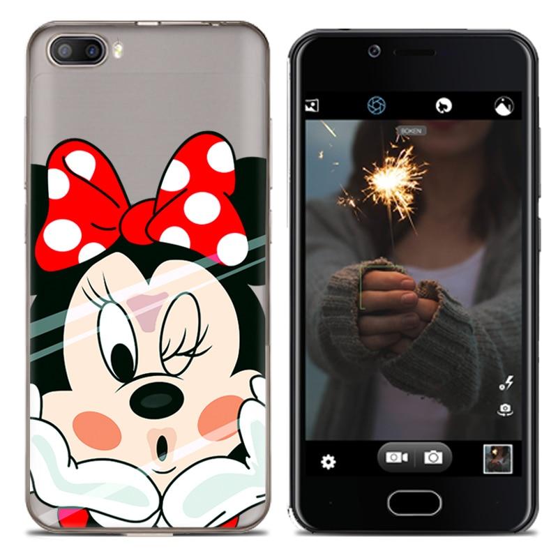 Θήκη τηλεφώνου για Doogee Shoot 2 Shoot2 5-inch Cute - Ανταλλακτικά και αξεσουάρ κινητών τηλεφώνων - Φωτογραφία 2