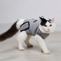 pet-cat-dog-sterilization-weaning-anti-licking-clothes-post-operation-clothes-pet-surgical-gown-coat