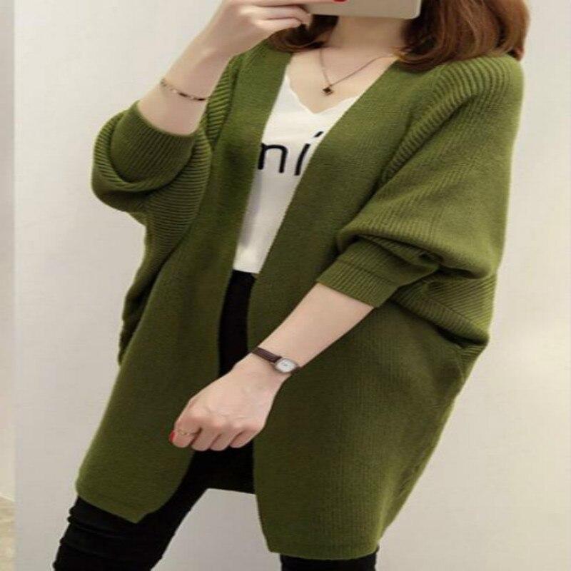 2019 bei 901 новый длинный кардиган для беременных женщин женский свитер