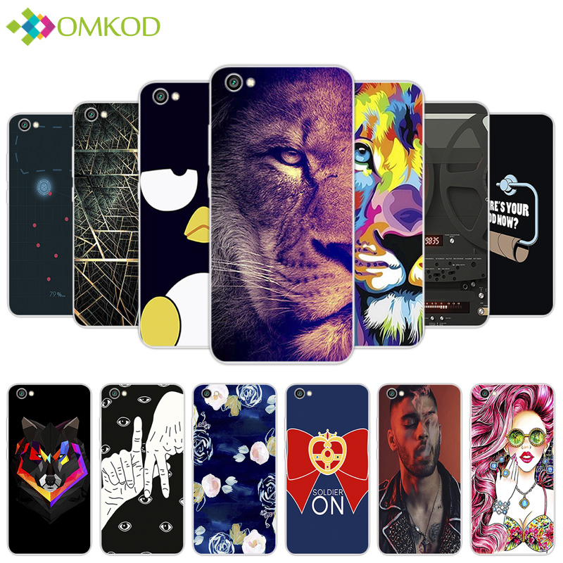 Us 134 36 Offsoft Silicone For Xiaomi Redmi Note 5a Back Black Phone Wallpapers Cover 55 Inch Slim Tpu Clear For Redmi Hongmi Note 5a Coque In