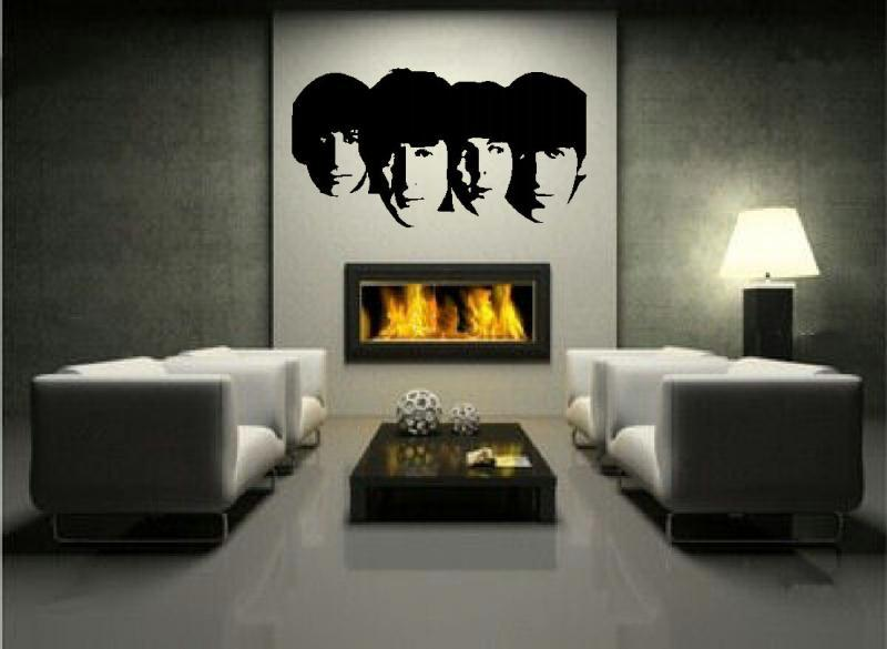Online Buy Wholesale Beatles Decorations From China Beatles