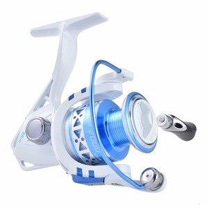 Image 2 - KastKing yaz 10BBs İplik balıkçılık Reel Max sürükle 8KG süper hafif iplik makarası seyahat balıkçılık 500 ila 5000 serisi