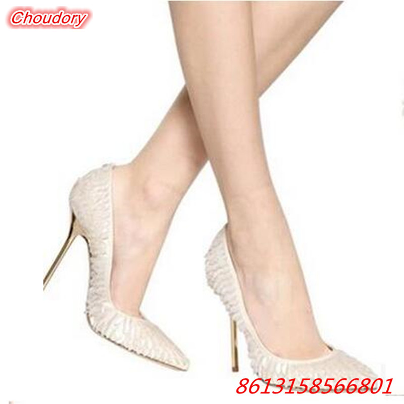 Sexy Bling Bling women Pumps Glitter Pointed Toe High Heels Wedding Shoes New Fashion Thin Heels Shallow Female Party Sandals phyanic bling glitter high heels 2017 silver wedding shoes woman summer platform women sandals sexy casual pumps phy4901