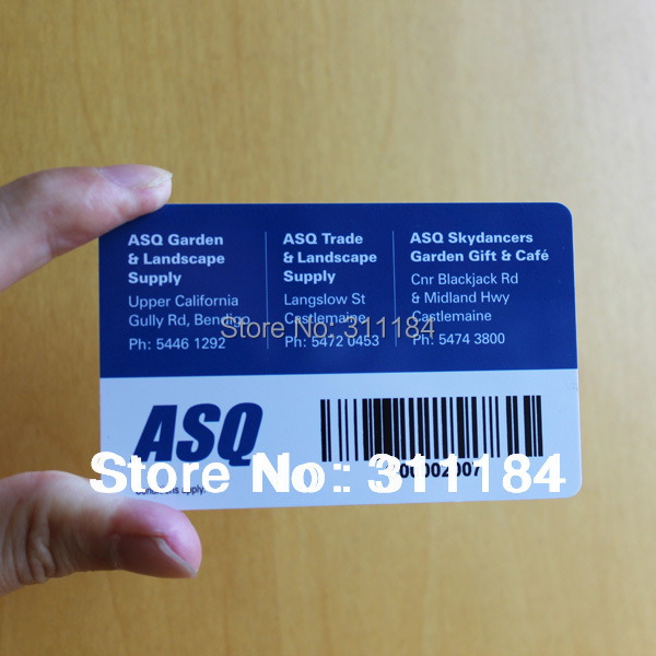 Barcode pvc card print plastic business card printing for membership barcode pvc card print plastic business card printing for membership cards loyalty cards colourmoves