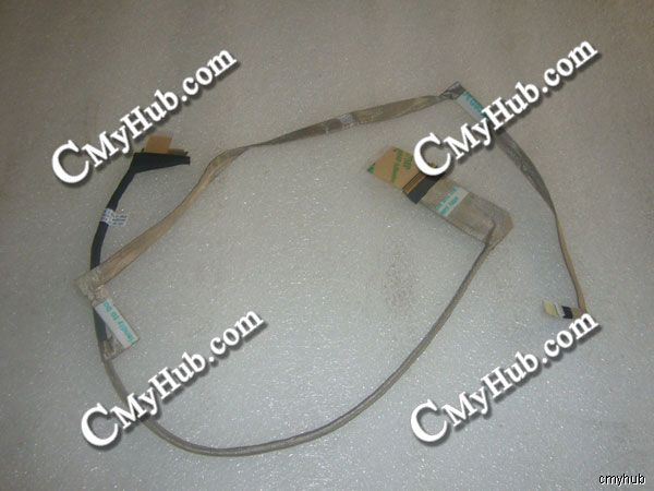 New For HP Compaq 250 255 G1 2000 720510-001 6017B0373701 LED LCD Screen LVDS VIDEO Display Cable image