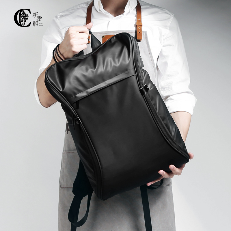 New Design USB charging 15.6inch laptop backpack for women Men Backpack school backpack Bag for Male Mochila Waterproof Shool 14 inch waterproof oxford usb charging men s women backpack mochila for womens school bag pack laptop notebook xd design bobby