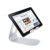 NI5L Clássico Universal Estande Tablet Vogue Qualidade Superior de Alumínio PC suporte suporte do telefone para a apple ipad mini air iphone samsung lg