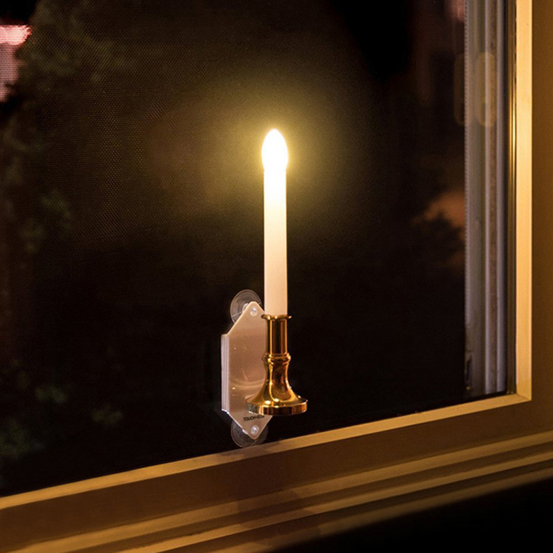 Lâmpadas Solares sem chama luz de velas Utilização : Feriado