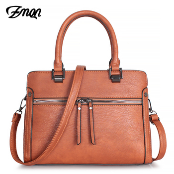 ZMQN Luxury Handbag Crossbody Bag For Women 2018 Designer Handbag Women's Leather High Quality Lady Hand Bag Female Famous Brand