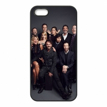 """Phone Cases """"The Big Bang Theory"""" for Lenovo (12 types)"""