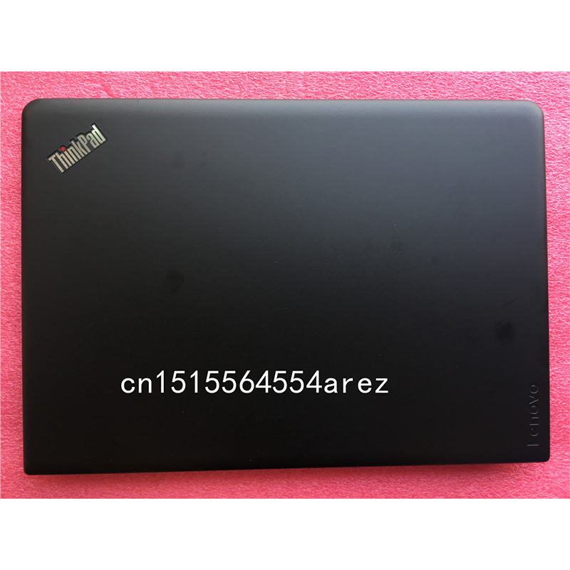 New Original Laptop Lenovo THINKPAD E470 E475 LCD Rear Back Cover Case/The LCD Rear Cover 01EN225 AP11N000100