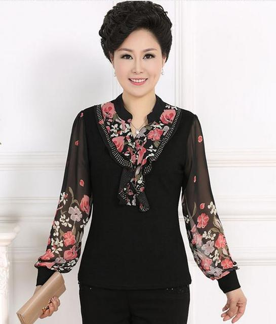 Fashion for Middle Aged Women LoveToKnow 12
