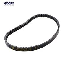 GOOFIT Gates 788 18 1 30 Scooter Drive Belt GY6 150cc ATV Go Kart Scooter K076