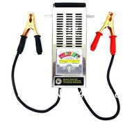 6 And 12 Volts Battery Load & charging System Battery Tester Charger Tools Testing Auto