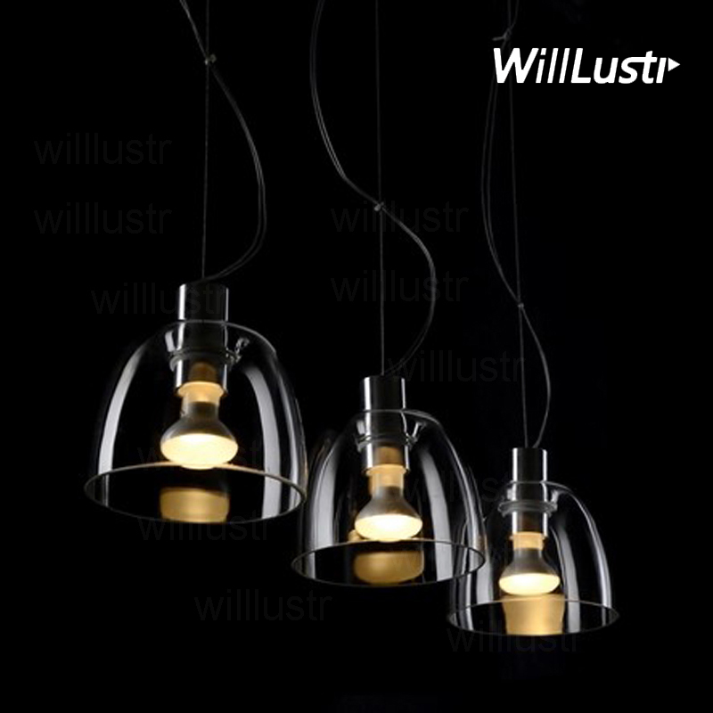 Willlustr reproduction Modiss Serena pendant lamp Spain design glass lighting dinning living room hotel cafe suspension light junfa toys развивающая игрушка руль цвет красный желтый