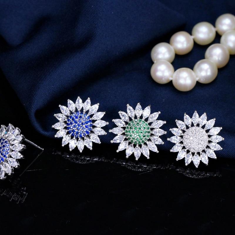 Korean Stud Earrings
