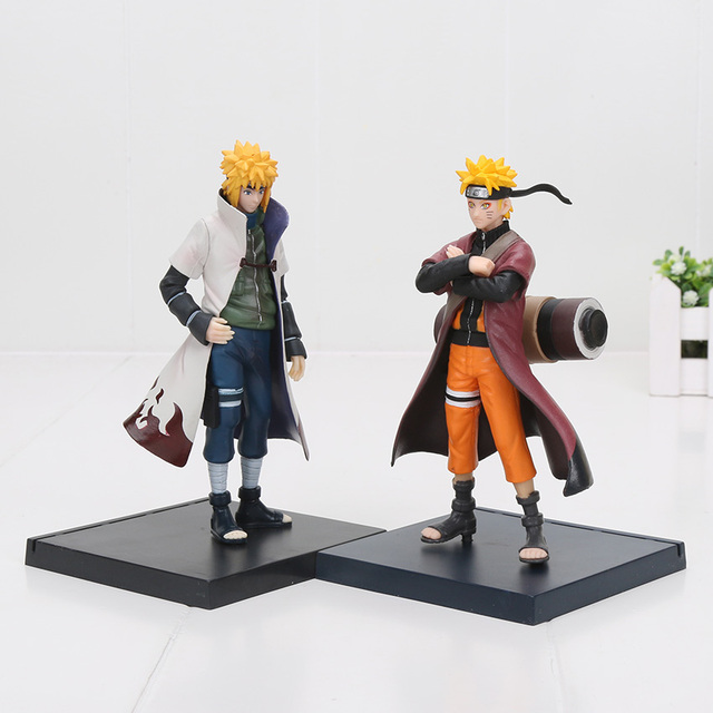 17cm anime Naruto figure Shippuden action figure