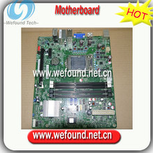100% tested and 100% working For ACER H57D02 Desktop Motherboard