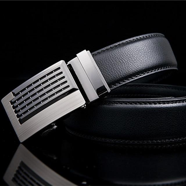 Stylish Designer Leather Belts For Jeans  1