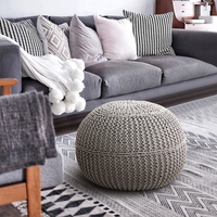 Handmade Creativity Lazy Sofa Kids Bean Bag Sofa Chair Living Room Children Single Cushion Sofa Bed Tatami Home Decoration 10