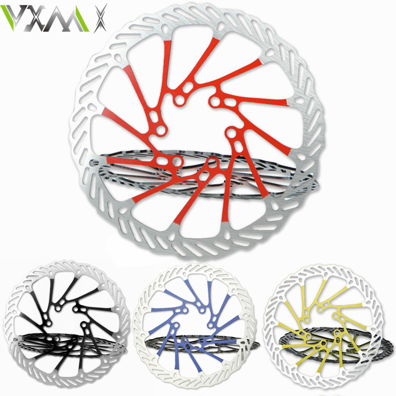 VXM Bicycle Disc Brake Pads Rotor For MTB Bike Avid G3 CS Clean Sweep Disc Brake Rotor 160mm Hydraulic Disc Brake Bicycle Parts avid bb7 bicycle brake caliper disc fr7 mountain mtb bike brake front rear hs1 g3 160 180mm rotor different to bb5 bicycle part