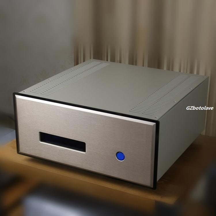 99% Study/Copy FM ACOUSTICS FM711MK2 Power Amplifier 250W*2 8 (ohms) Supper Power