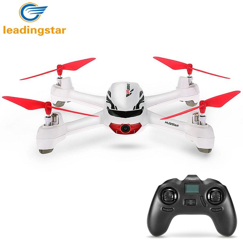 LeadingStar H502E X4 RC Quadcopter Drone con GPS 720 p Cámara Headless Modo 6 Ej