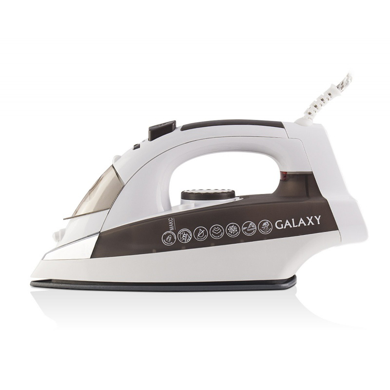 Steam iron Galaxy GL 6117