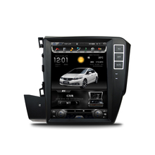 Otojeta Vertical 10.4 inch Android 6.0 car dvd for CIVIC 2012-2015 NEED TOKNOW 2012 OR 2014 gps navi headunit multimedia dvd