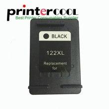 einkshop for HP 122XL Refilled Ink Cartridge Replacement 122 XL Deskjet 1000 1050 1050A 1510 2000 2050 2050A 3000 3050 printer цена в Москве и Питере