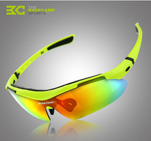 BasecampTR90 Cycling Sunglasses Polarized Outdoor Sports Eyewear Fishig Bike Bicycle Riding Glasses