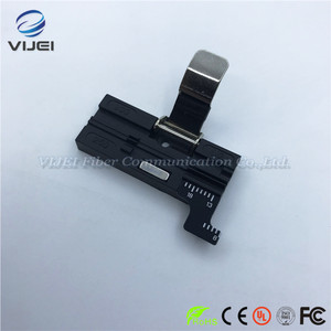 Image 3 - Fujikura CT 30 fiber cleaver fixture FTTH fiber holder for 0.25mm 0.9MM