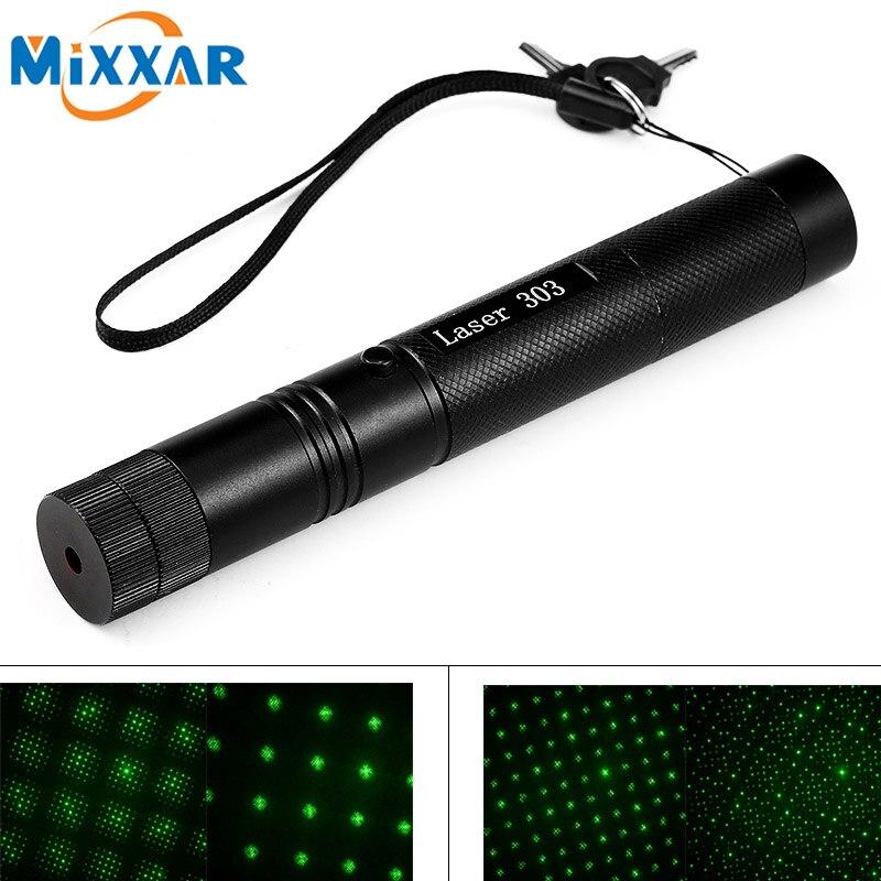 ZK20 303 Grüne Laser-Portable 5000 mw Laser-zeiger Zeiger Ballon Astronomie Stifte Lazer Pointer Puntero Laser Sicher Schlüssel