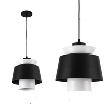 Modern Ceiling Lights Nordic Iron Personality Ceiling lamp for Living Room Bed Room Loft Creative lighting ceiling E27