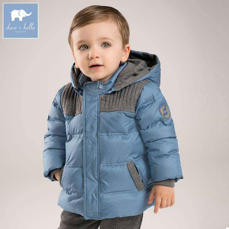 7fba3d721 big sale 9f022 68788 davebella infant baby girls kids down jacket ...